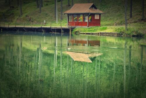 Goransko jezero (Small)
